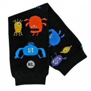 Monster Legwarmers