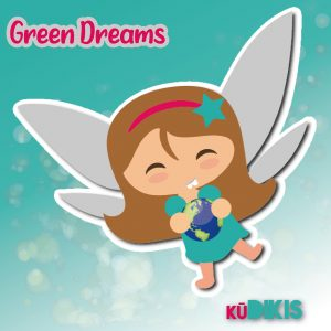 Kudikis Green Dreams